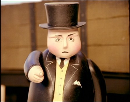 sir richard toham hatt