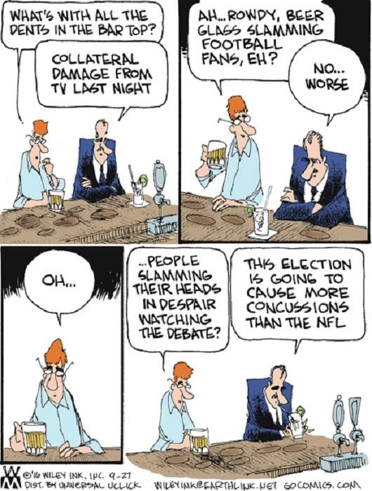 non-sequitur-wiley-miller-presidential-debates-hillary-clinton-donald-trump-160926