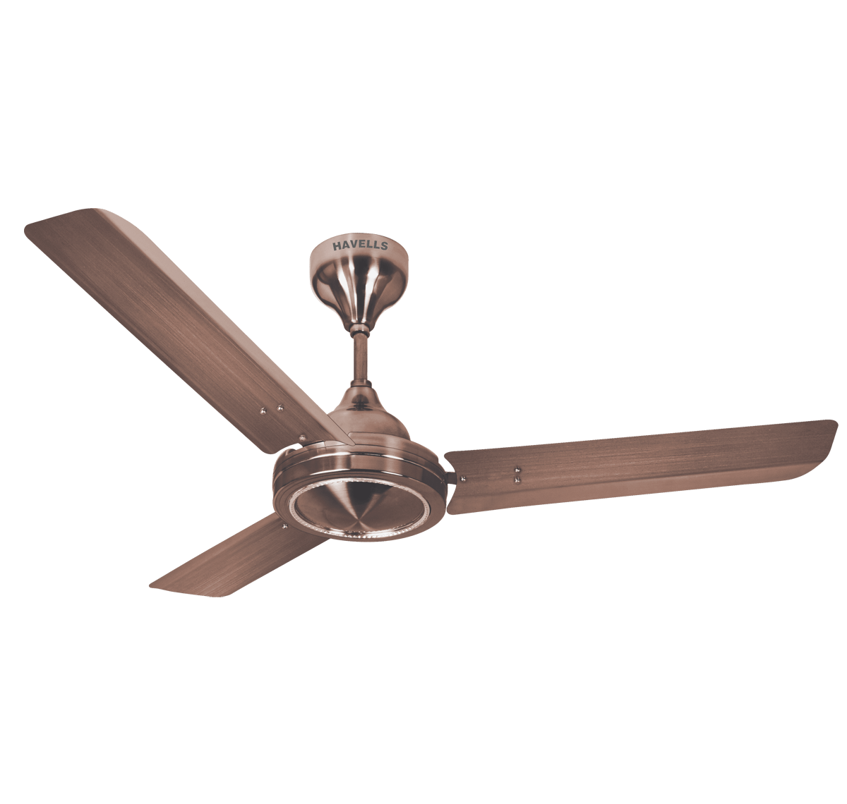 Antique Copper Ceiling Fan Havells Octet Special Finish Ceiling Fans Online Havells