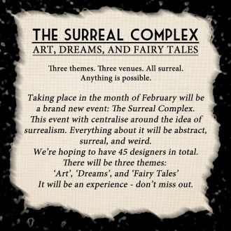 The Surreal Complex
