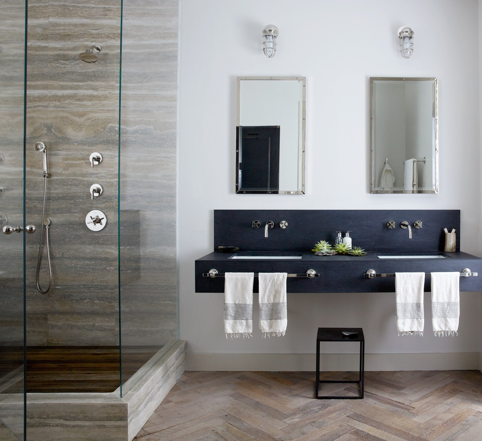 How To Design A Small Bathroom Haven Group