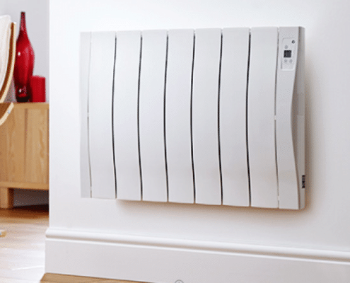 Electric Radiators For Your Space Choose Your Ideal