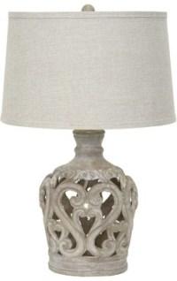Verducci Table Lamp | Havertys