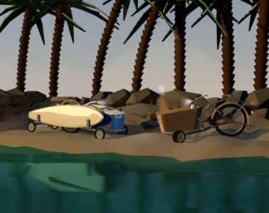 transport-surf-froggy-project