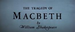 Macbeth Havlicek39s Classroom