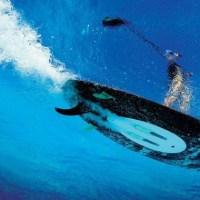 Elektriske surfboards - det helt nye? Blæs på om det blæser!