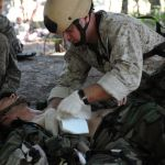 Inside the Special Operations Combat Medic Course