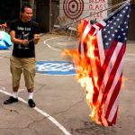 Flag Desecration, Fear, and the Fools