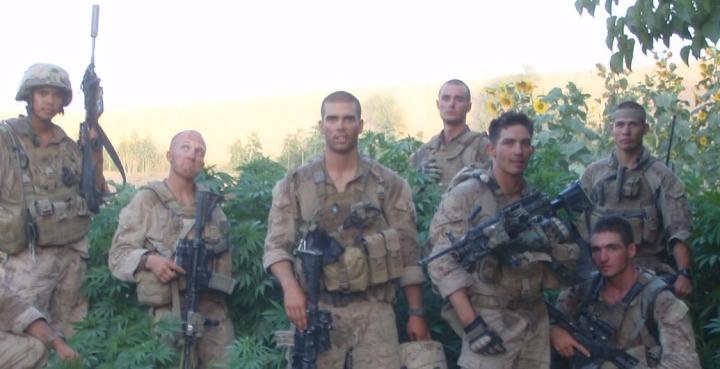 Broken Understanding A Marine Scout Sniper Reflects \u2022 The Havok Journal