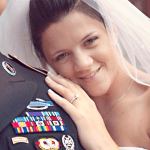 The Wounded Warrior's Wife: A Ranger Spouse's Journey