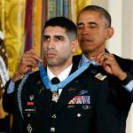 "Interview with MOH Recipient Captain (Ret) Flo Groberg:  Pt. 3, ""Courier Of Honor"""
