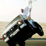 Joyriding in the Kingdom: Saudi Arabia's Lower-Class Gateway Drug