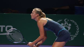 Maria Sharapova: Did she cheat, lie, or make an innocent mistake? More importantly, who cares?