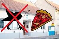 děti převálcovala ve Veltrusích pizza