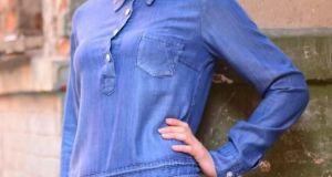 اجمل ازياء الجينز للشباب, ازياء جينز, بلوزه جينز, بنطلون جينز, موديلات ملابس جينز موضة الجينز, ملابس للشباب, ازياء شبابية