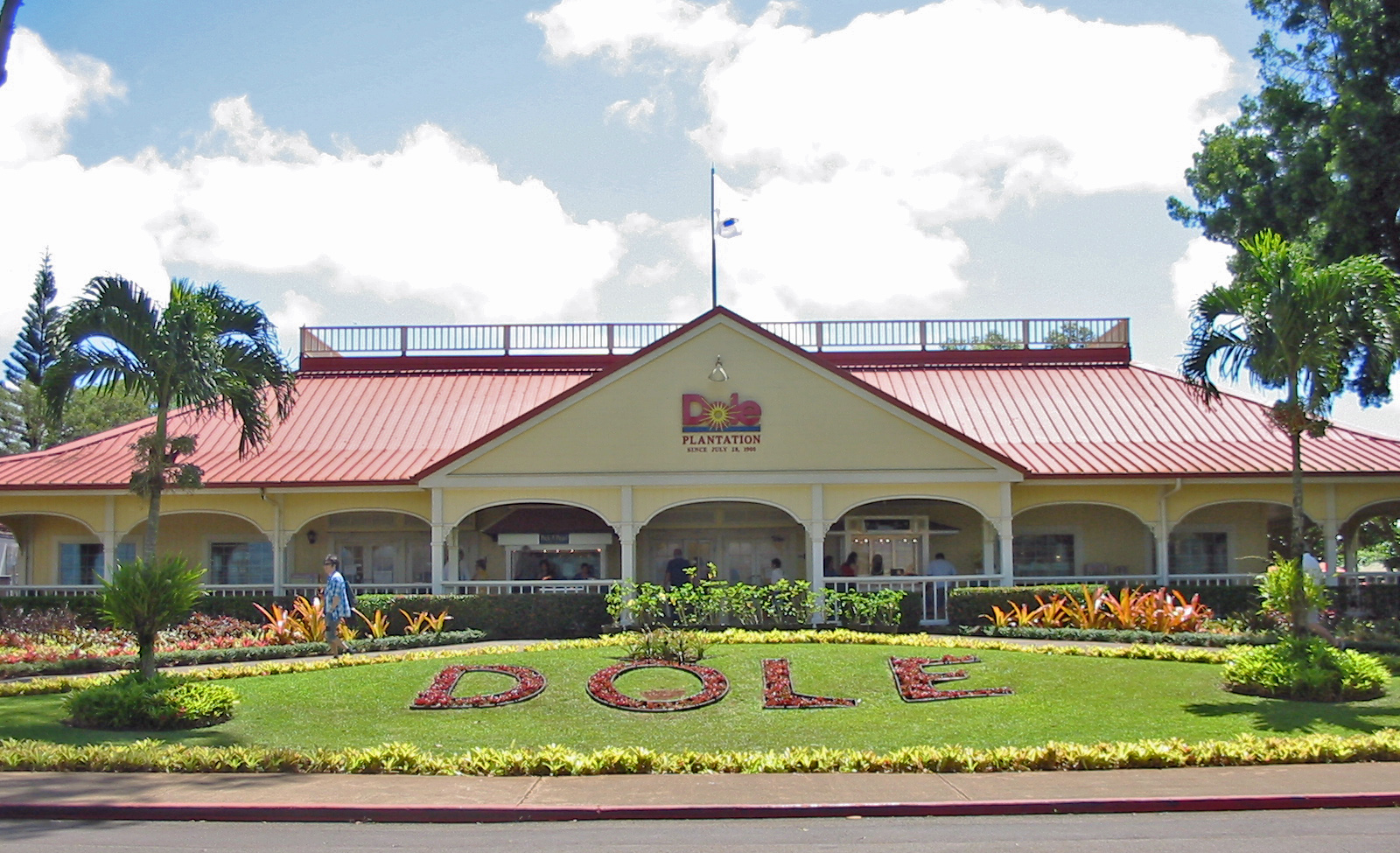 Treats Trails And Trains At The Dole Plantation In Hawaii Hawaii Aloha Travel