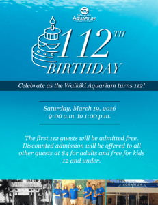112th-Birthday-waikiki aquarium