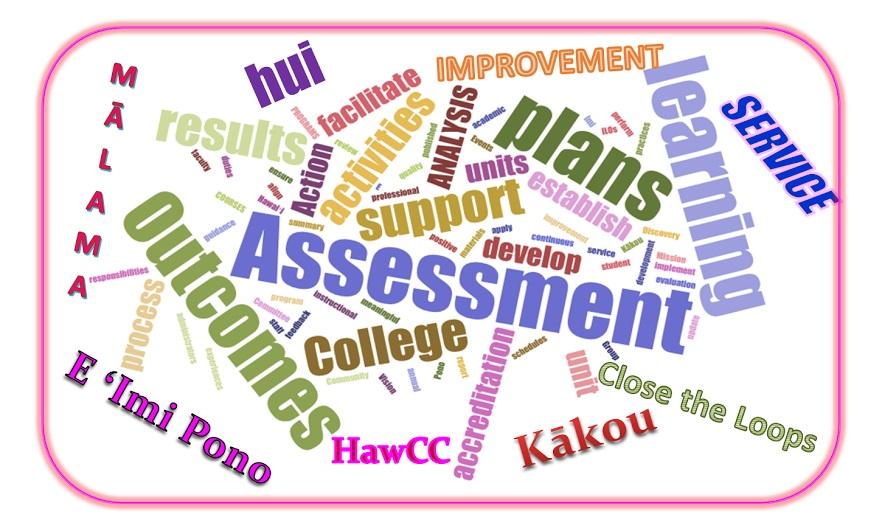 Hawai\u0027i Community College - Assessment