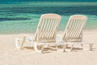 Oahu Beach Gear Rental | Lounge Chairs | Hawaii Beach Time