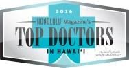 Top Doctors spec logo