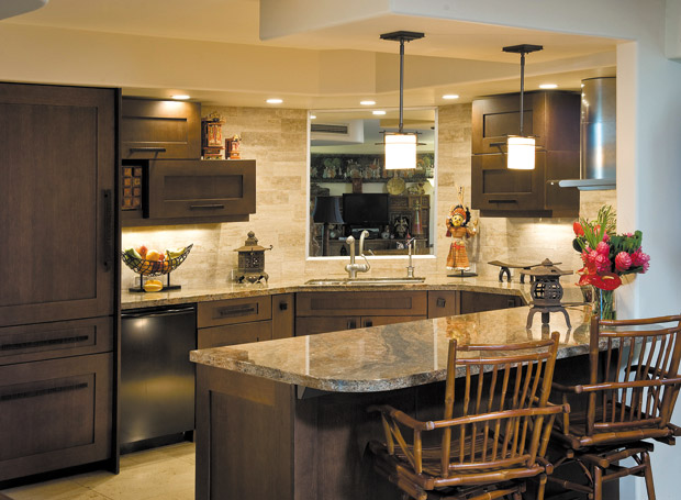 Now is the time to grant kitchen, bath wishes - Designer Kitchens - designer kitchens