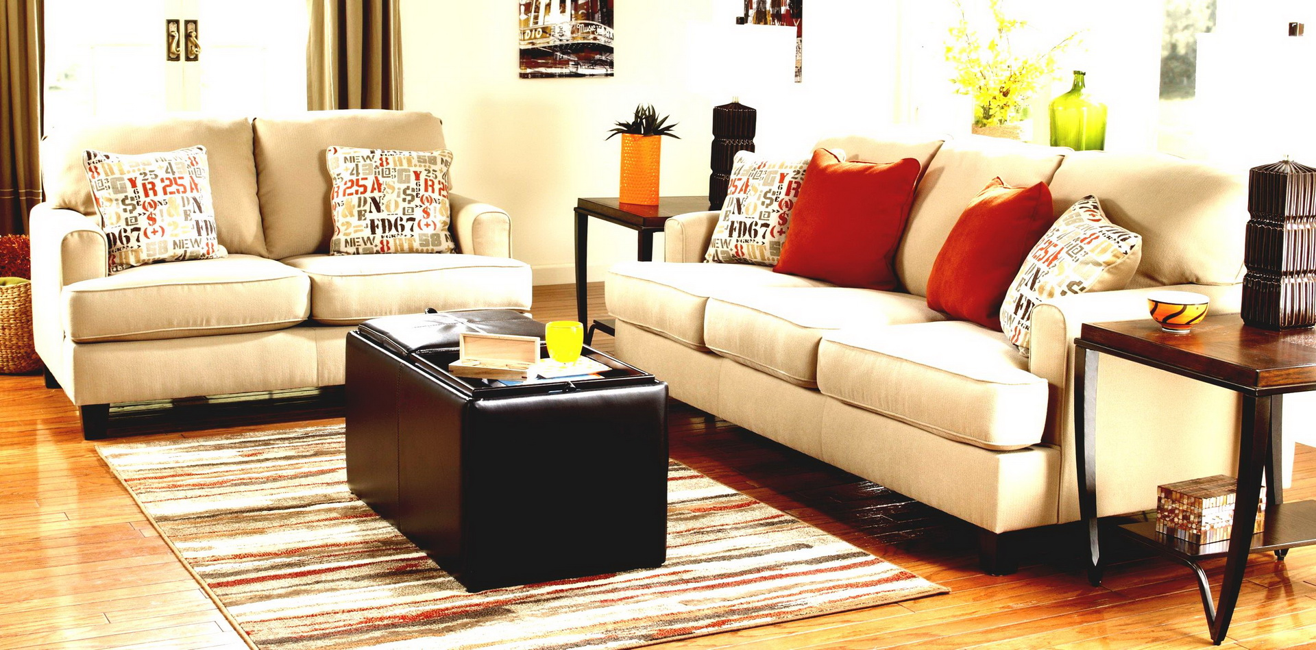 25 facts to know about Ashley furniture living room sets