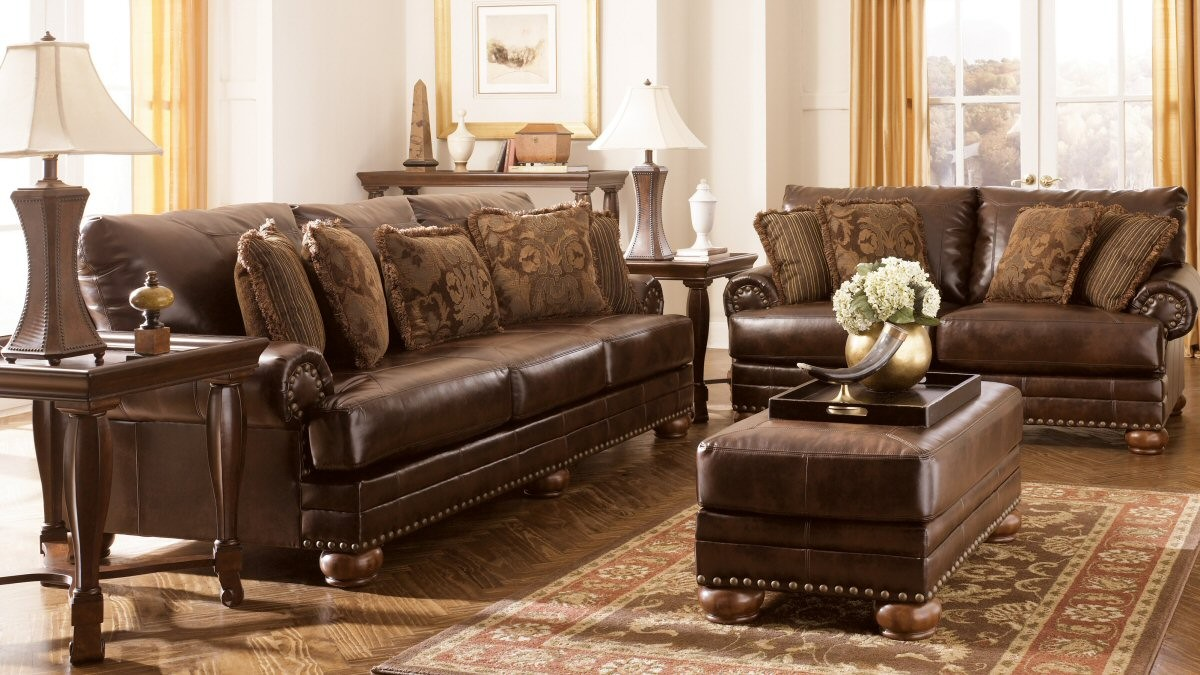 Ashley Furniture Sofa Sets Living Room Sets Furnish Your