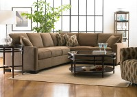 Living room sectionals - 22 Modern and Stylish Sectional ...