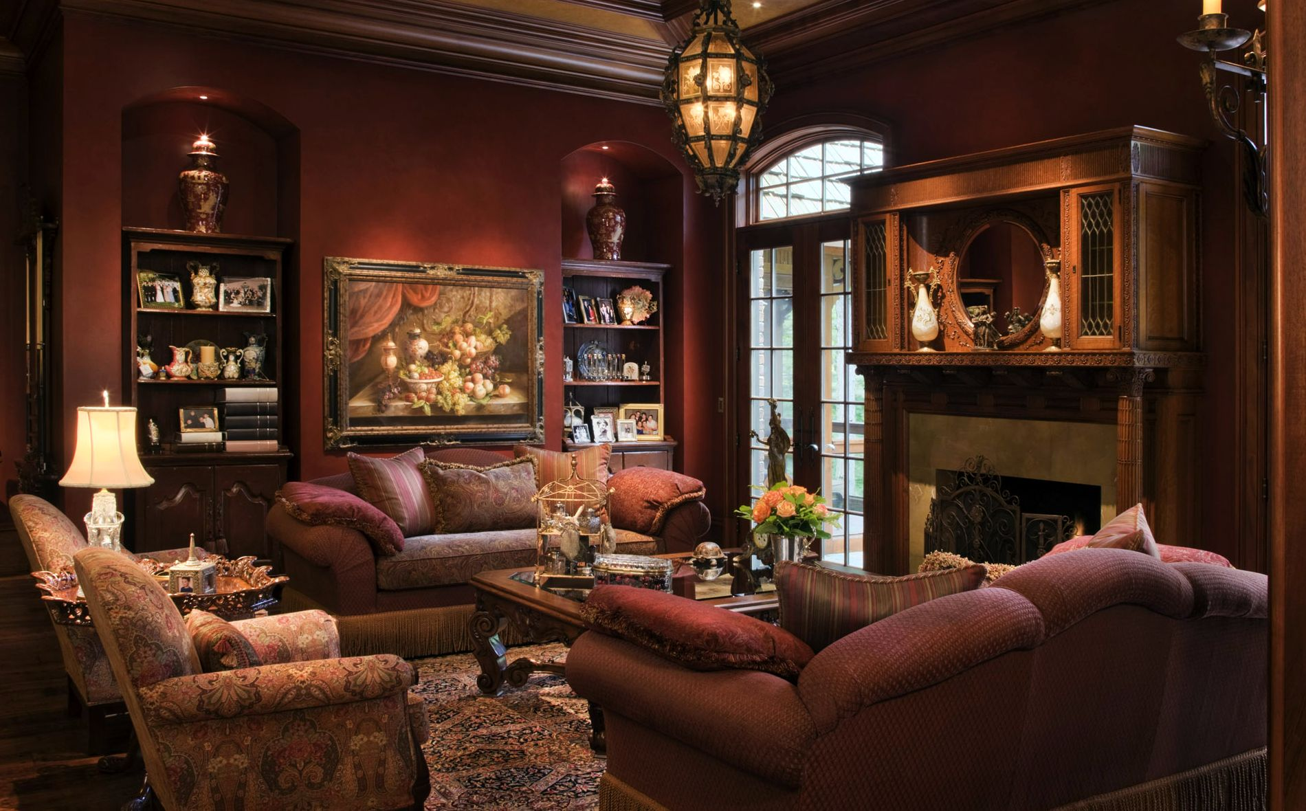 Living Room Queen Creek 20 Things To Keep In Mind When Opting For Brown Living