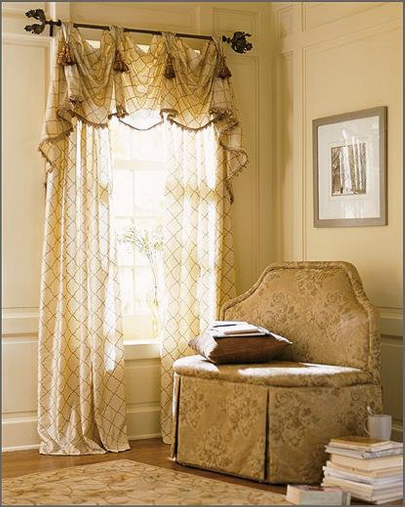 Drapes For Living Room 35 Methods To Make Your Room Seem Bigger Hawk Haven