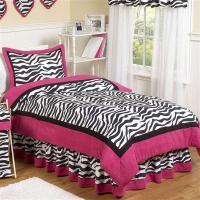 Cheetah print bedroom curtains | Hawk Haven