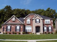 Exterior paint colors for red brick homes | Hawk Haven
