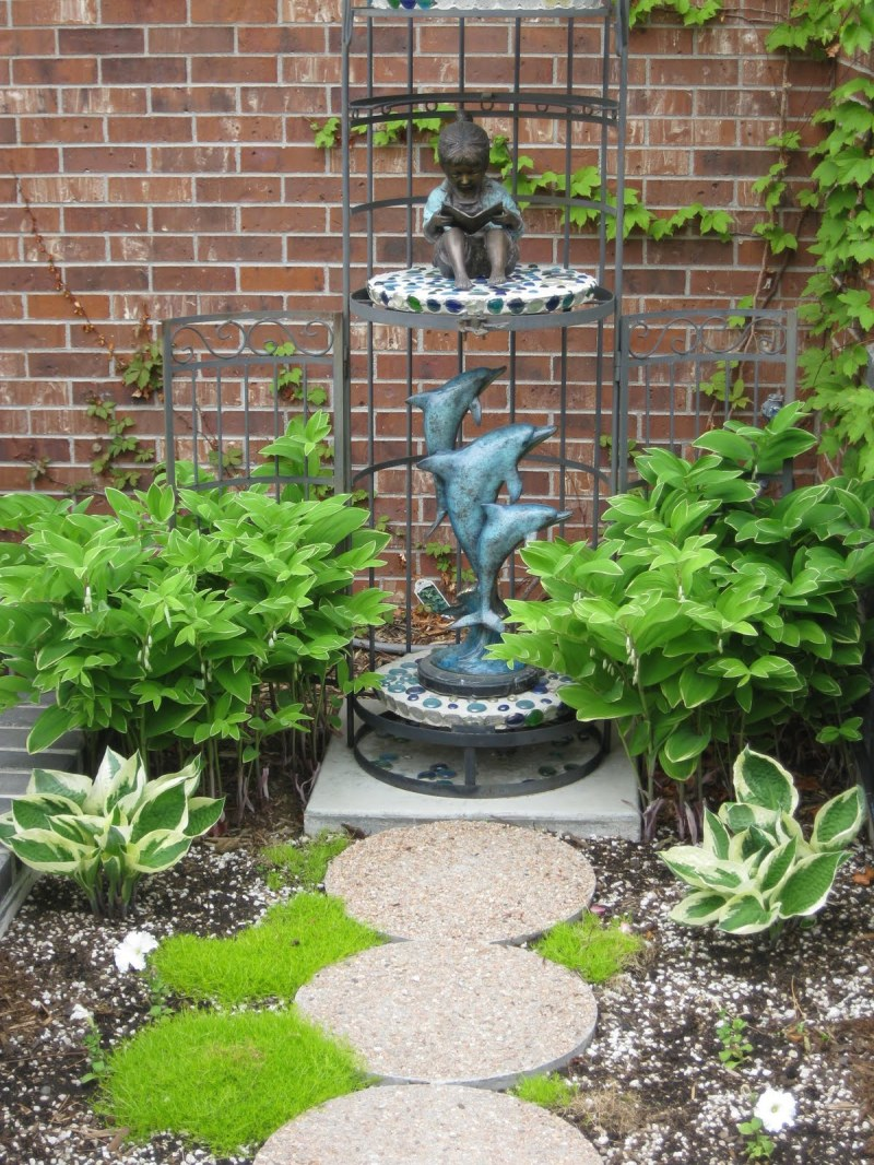 Large Of Herb Garden Idea