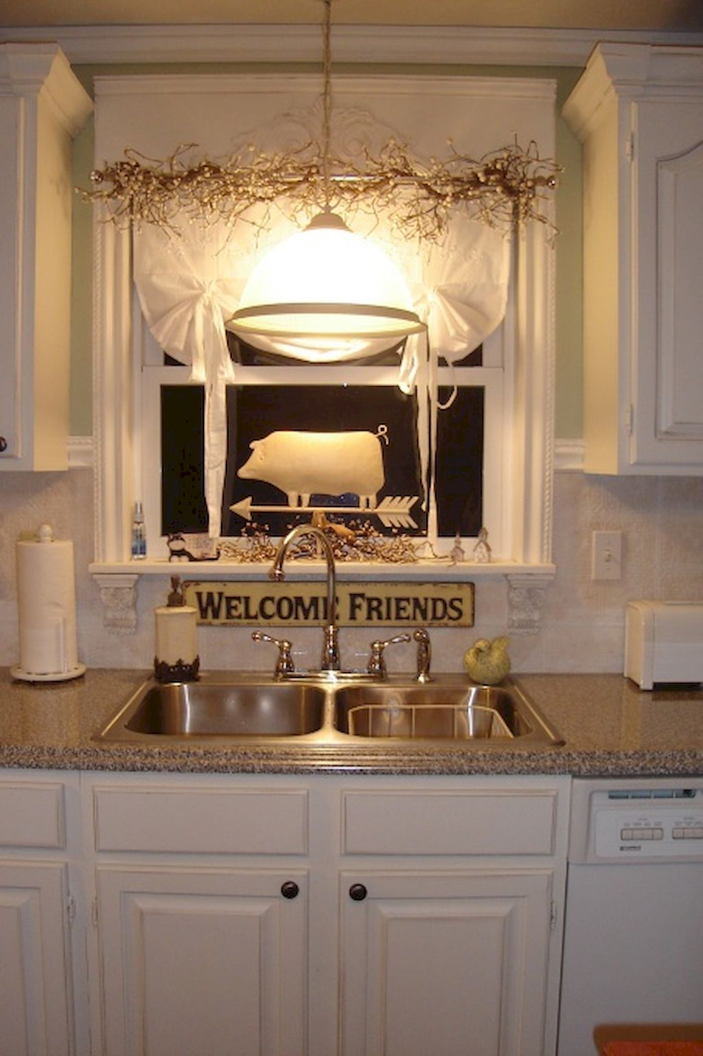 Modern French Country Kitchen Modern French Country Kitchen Decor Hawk Haven