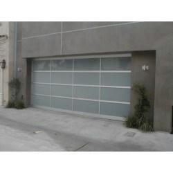 Small Crop Of Contemporary Garage Doors