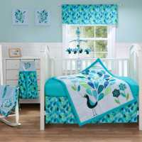 Twin baby crib bedding sets | Hawk Haven