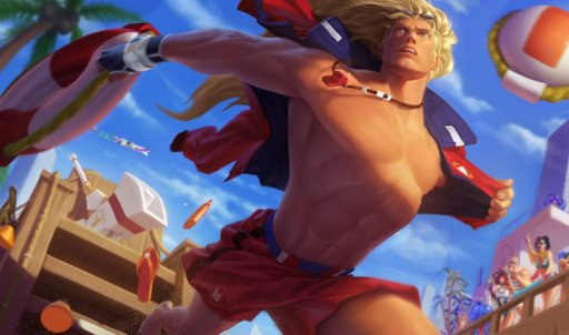 poolpartytaric