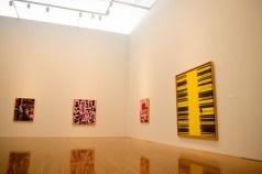 猪熊弦一郎現代美術館 館内