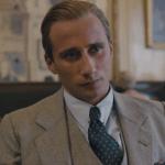 映画「リリーのすべて」にプーチンが出演していた件について