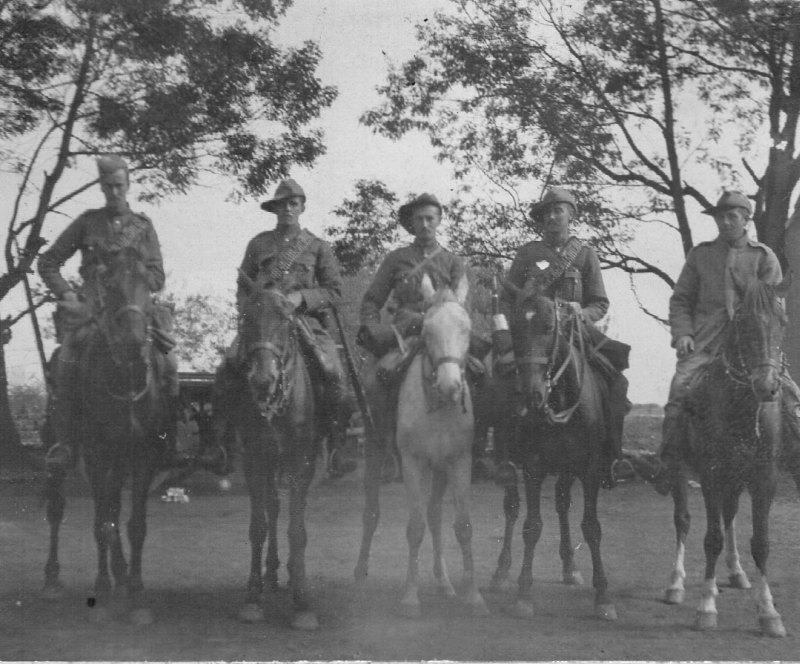 Anglo-Boer War photos