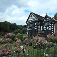 A Day Out At Speke Hall