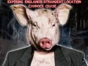 pig man book cover
