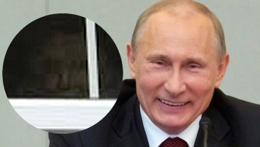 You stop that, Vladimir. You stop that right now!