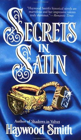 Secrets in Satin