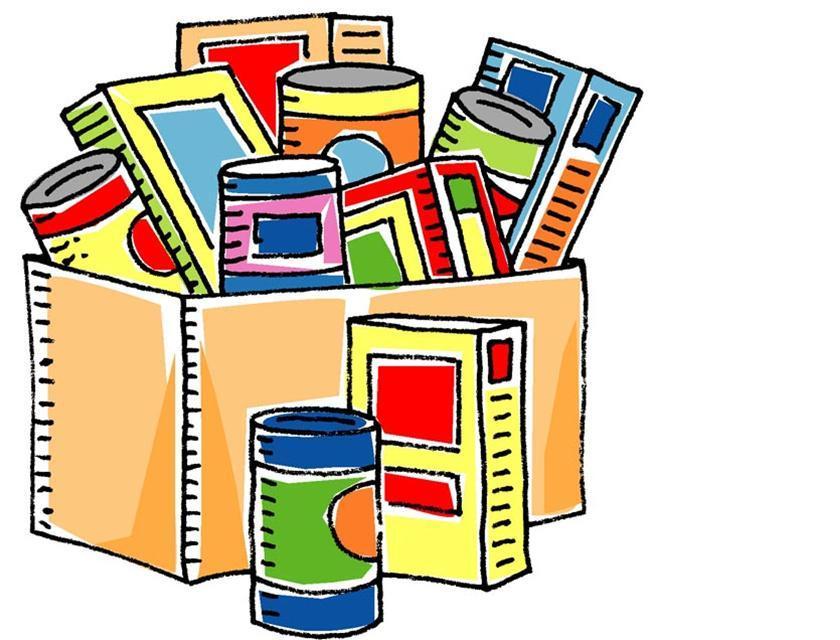 Food Fund Drives Hazon