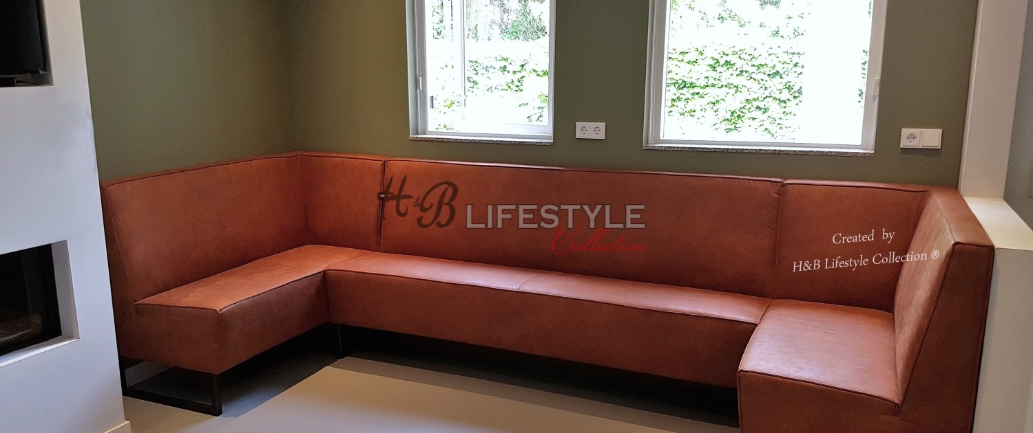 Eettafel Bank Velours Duits Oostenrijkse Eethoek Bank Hb Lifestyle Collection