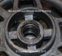 Bryant Furnace: Bryant Furnace Tech Support