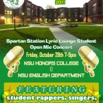 HU/NSU Battle of the Bay Poetry Slam
