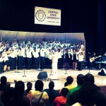 CSU Gospel Concert