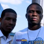 HBCU Buzz GHOE North Carolina A&T Homecoming 2011-11